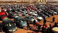 Türkiye'deki Otomobil Satışları Dikkat Çekiyor !