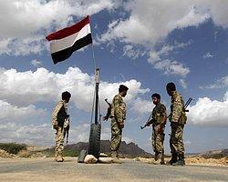 Yemen'de Ateşkes Yine Bozuldu: 70 Ölü