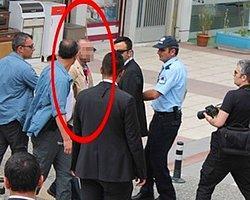 Erdoğan'ın Mitinginde 'Silahlı Şüpheli' Alarmı