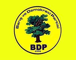 BDP İsim Değiştiriyor