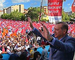 Erdoğan'dan 'Monşer' Çıkışı