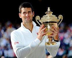 """Kariyerimin En İyi Grand Slami"""