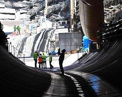 Avrasya Tüneli Projesi İlk Kez Görüntülendi