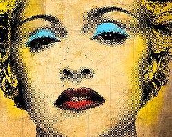 Madonna'nın 9 Acayip Sansasyonu