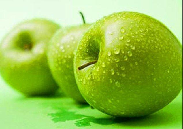 14. Elma yemek istah kesicidir ve kilo vermenizde yardimci olur.