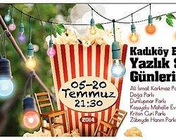 Kadıköy Yazlık Sinemaları