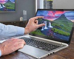 Yeni Toshiba Notebook'lar Tanıtıldı
