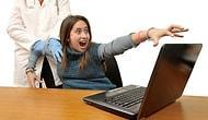 İnternet Bağımlısı Olduğunu Kanıtlayan 14 Hareket