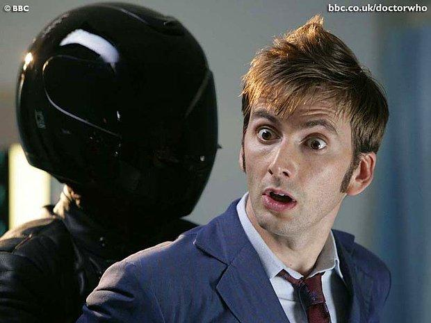 Doctor Who'nun Gerçek Olabileceğine Dair 14 Kanıt