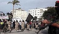 İslami Cihad Hareketi'nden Karşı Operasyon