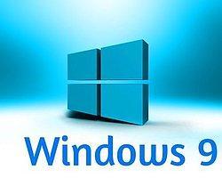 Windows 9 Sonbaharda Geliyor