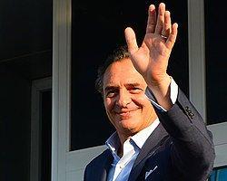 Galatasaray'a Prandelli Teşekkürü!