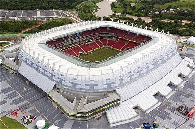 9) Stadyum maliyetleri ve çalışma koşulları halkın tepkisinin haklılığını gösterir nitelikte