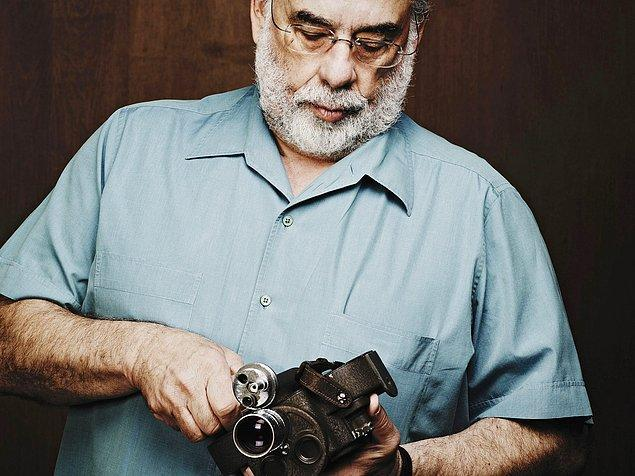 8. Francis Ford Coppola