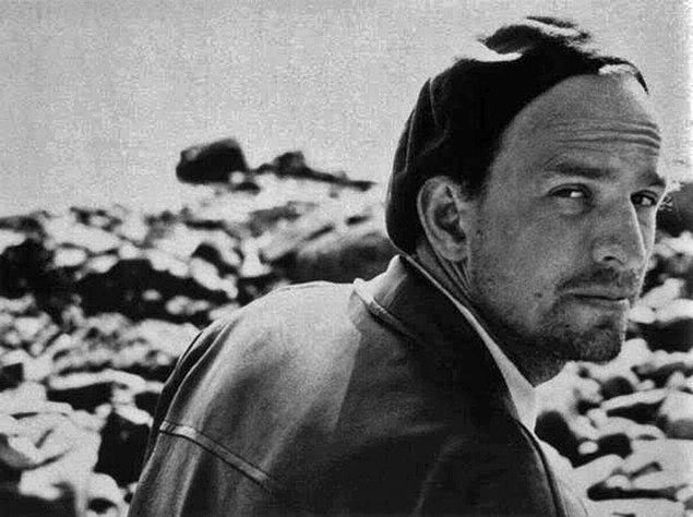 6. Ingmar Bergman