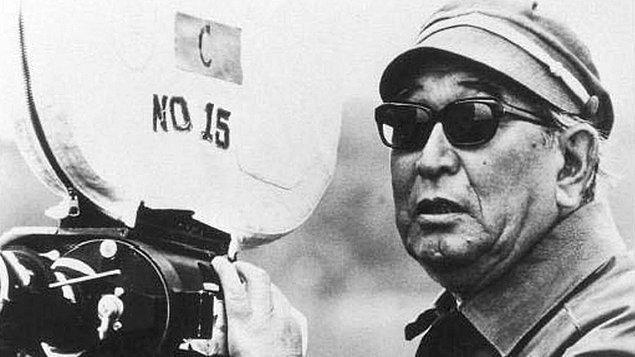 3. Akira Kurosawa