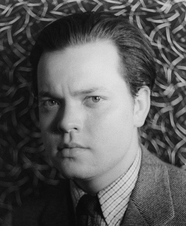 2. Orson Welles