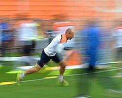 Arjantin'i Robben Korkusu Sardı