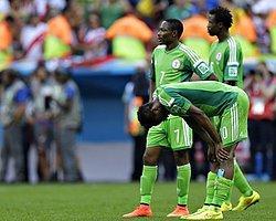 Nijerya'nın Üyeliği Askıya Alındı!