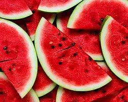 Yazın Vazgeçilmez Meyvesi Karpuzun Hiç Bilmediğiniz Yararları