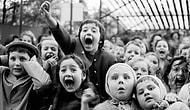 Tarihe Bir de Bu Gözle Bakın! Yakın Tarihten 48 İlginç Fotoğraf