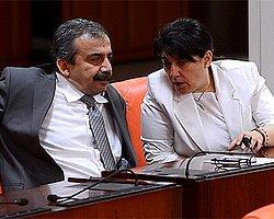 Leyla Zana ve Önder'den İmralı Ziyareti