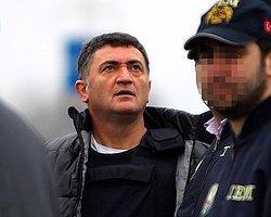 Ayhan Çarkın'ın Tahliyesine Karar Verildi