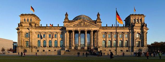 6. Almanya Üniveristeleri