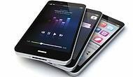Akıllı Telefon İçin Tübitak'a 17 Başvuru