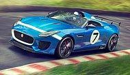 En Hızlı Jaguar