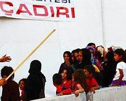 Ankara'da Tepki Çeken Kare!