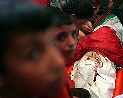 Netanyahu: 'Sivilleri Yanlışlıkla Öldürüyoruz'