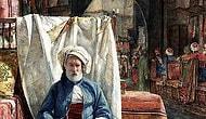 Osmanlı Coğrafyasından Oryantalist Tablolar