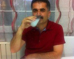 AK Parti'den Hüseyin Aygün'ün Rakılı Fotoğrafına Tepki