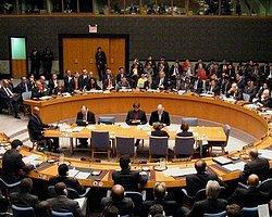 BM'den, Gazze İçin Ateşkes Çağrısı
