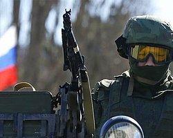 'Kırım'ın, Rusya'dan Ayrılması Söz Konusu Değil'