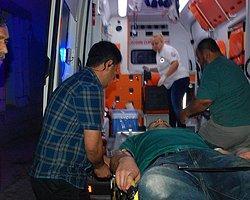Ceylanpınar Belediye Başkanı Menderes Atilla'ya Bombalı Saldırı
