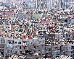 İstanbul'da Anten Kirliliği Sona Eriyor