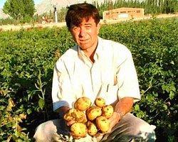 Yıldız Patates Üreticilerine Uyarı Yaptı