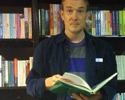İngiliz Yazar, Öyküsünü Twitter'da Yayımlayacak