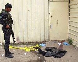 'Fahişeliğin Kaderi Budur' Notu Bırakıp, 29 Kişiyi Öldürdüler