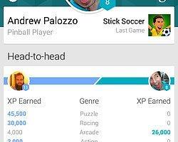 Google Play Games 2.0 Güncellemesindeki Yenillikler