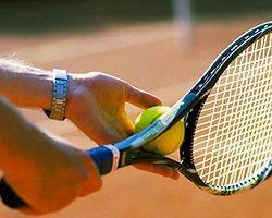 Milli Tenisçiler Elendi
