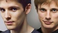 Yabancı Dizilerdeki 13 Yakışıklı Aktör