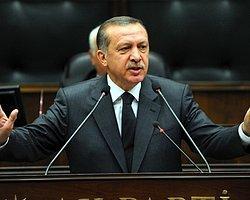 Erdoğan: 'Ey Amerika, Ne Oldu?'