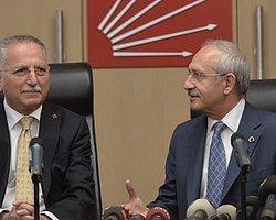 Kılıçdaroğlu'ndan İhsanoğlu'na 9 Bin Lira Bağış