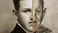 Yaşlandıkça Ne Kadar Değiştiğimizi Gösteren 10 İnanılmaz GIF