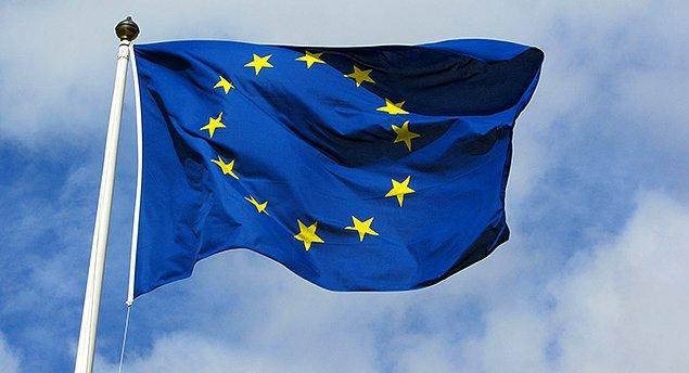 9- Türkiye Avrupa Birliği'ne üye olmalı mı?