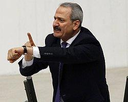 'Hesaplar Reza'dan mı Zafer Bey?'