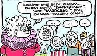İngilizce Tespitte En Komik 9 Karikatür